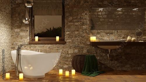 Top bagno marmi zem foto pietre marmo sassi da muro muri in sasso