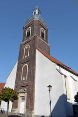 Pfarrkirche Sankt Mauritius in Nordkirchen Münsterland