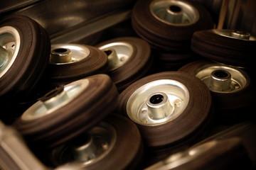 Räder Industrie