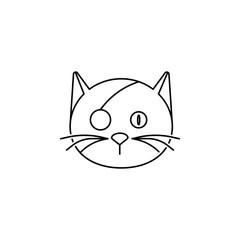 Pirates Cat icon