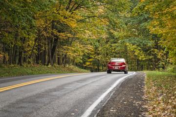 Carreteras / Roads