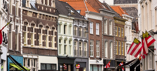 den bosch city netherlands
