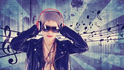 Musik - Leidenschaft