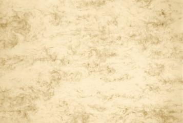 Braunes Papier marmoriert als Textur
