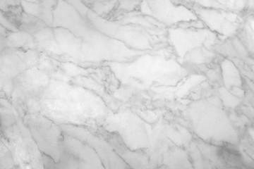 Weißer Marmorboden mit Struktur als Hintergrund Textur