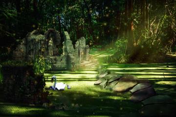 Forgoten Temple