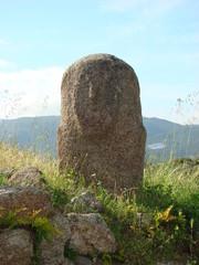Menhirs de Filitosa - Corse