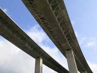 Puente elevado
