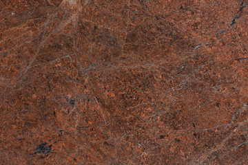 Red granite texture background floor decorative stone interior stone.