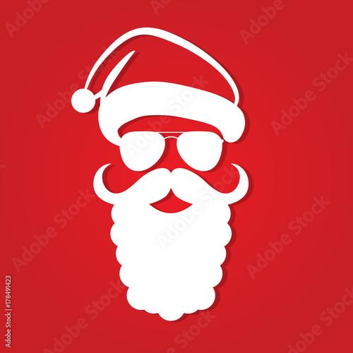 8972c0eb17f Santa Claus hat