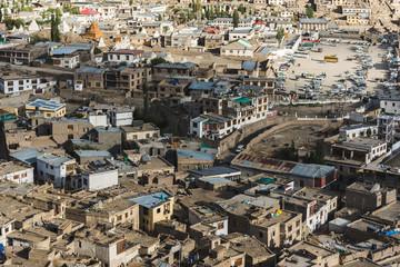 Leh Ladakh city