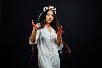 Asian paints head