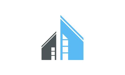 simple urban house