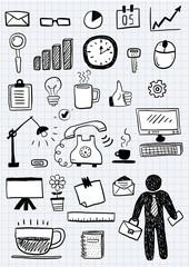 Business Symbols