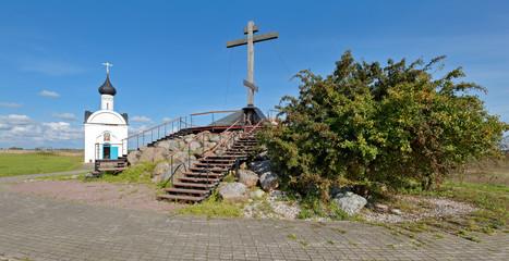 Izborsk Sacred Hill