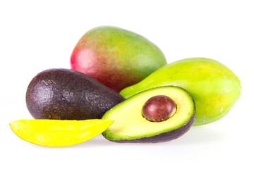 Avovcado/Mango