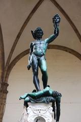 statua epoca del rinascimento