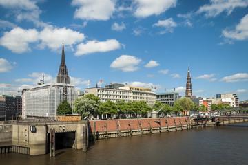 Hamburg - City - Hafencity