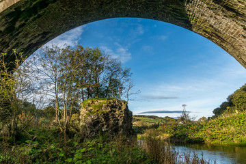 1799 Inverbervie Bridge Arch