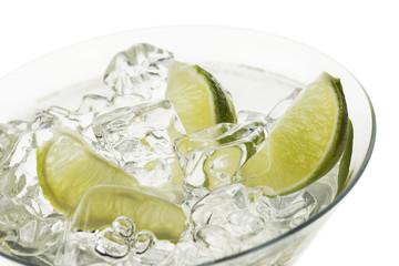 Fototapete - gin lemon