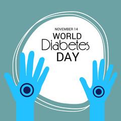 World Diabetes Day.