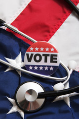 Vote Health Care
