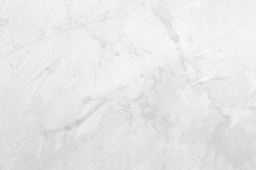 White cement marble texture with natural pattern for background