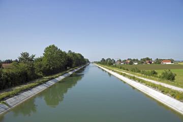 Sempt-Flut-Kanal