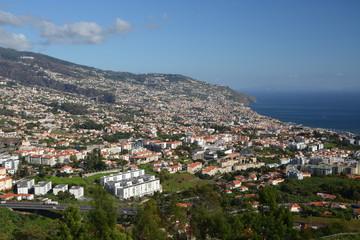 Funchal City