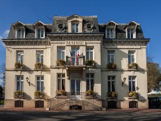 Villiers sur Marne