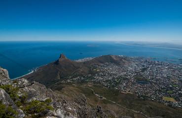 Capetown Landscape