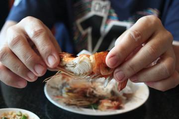 Japanese food - Happy and Joyful ,Varities buffet food