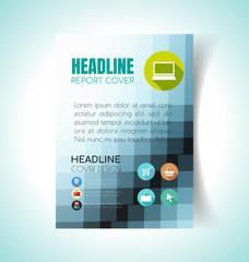 report cover design8