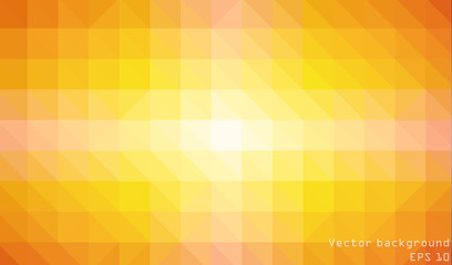 Abstract vector background, presentation background