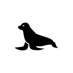 seal icon illustration