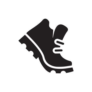 boot icon illustration