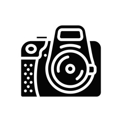 Devices - DSLR - (Solid)