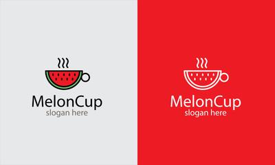 Melon Vector Logo