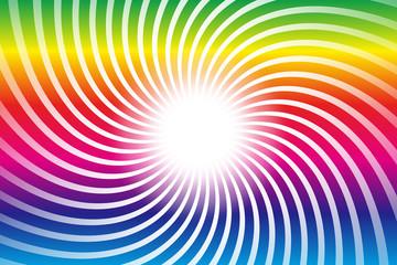 背景素材壁紙,光,光線,輝き,うずまき,ぐるぐる,渦,渦巻き,渦状,スパイラル,らせん,螺旋状,旋風