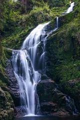 Obraz Wasserfall