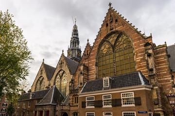 Amsterdam en Hollande, Pays-Bas