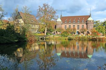 Schloss Wittringen, Gladbeck