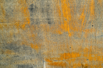 Old, weathered wood panel as background or texture