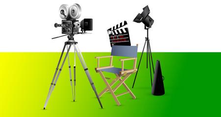 regia, regista, direttore,  cinema, film,