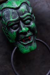 Ghoul Marker