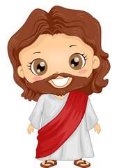 Boy Jesus Costume