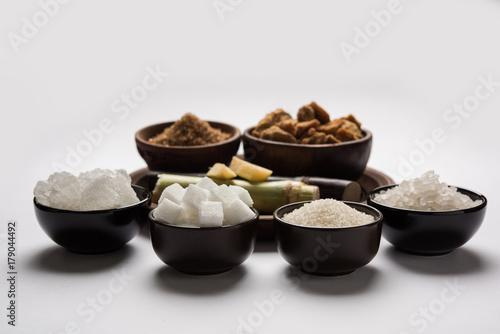 Brown Sugar Vs Jaggery