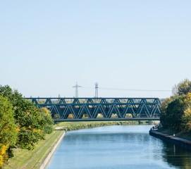 Europakanal Nürnberg