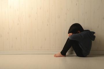 いじめ・虐待イメージ