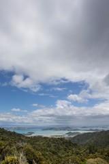 Coromendel Coast New Zealand